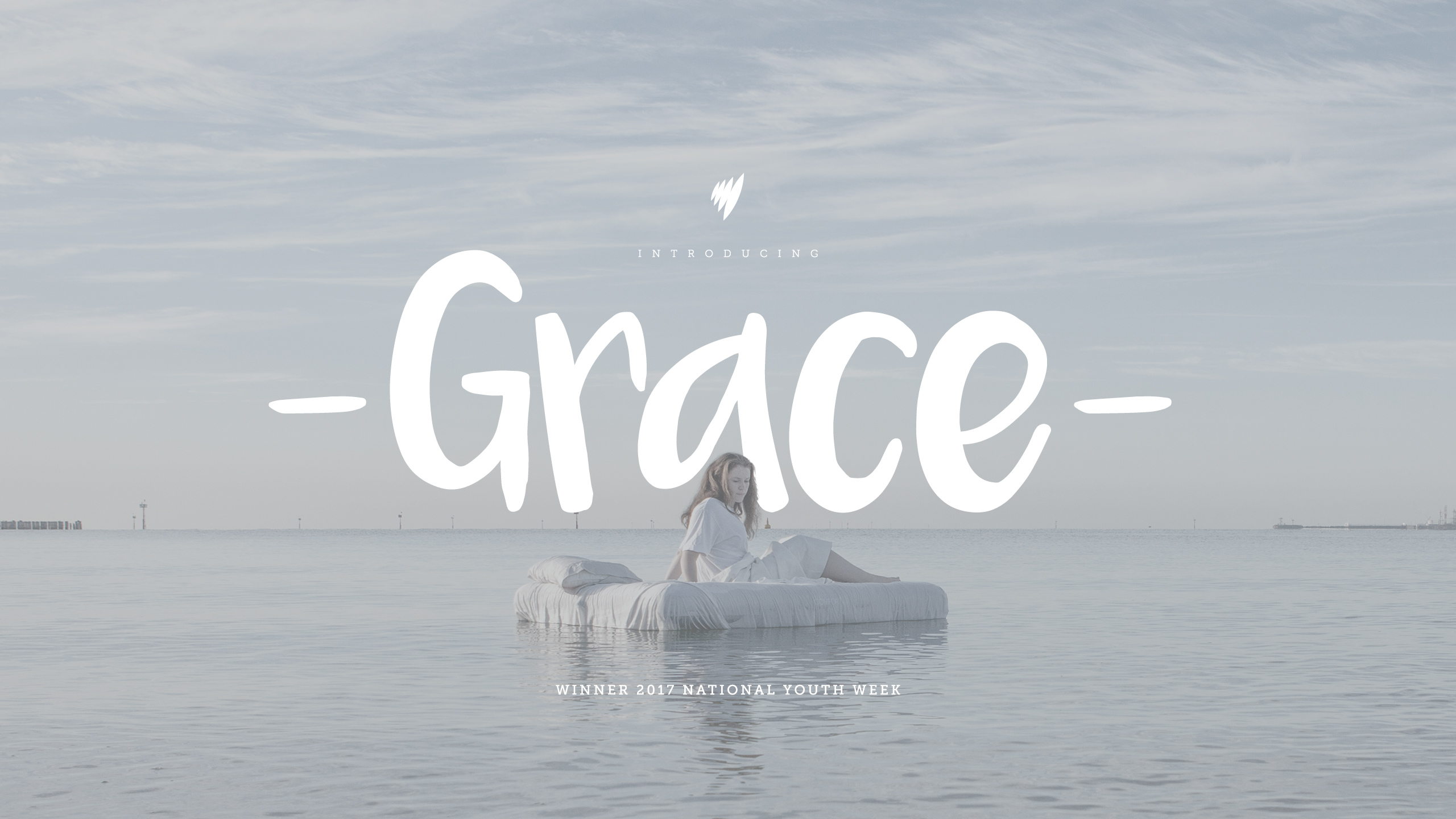 2017 National Youth Week: Introducing Grace