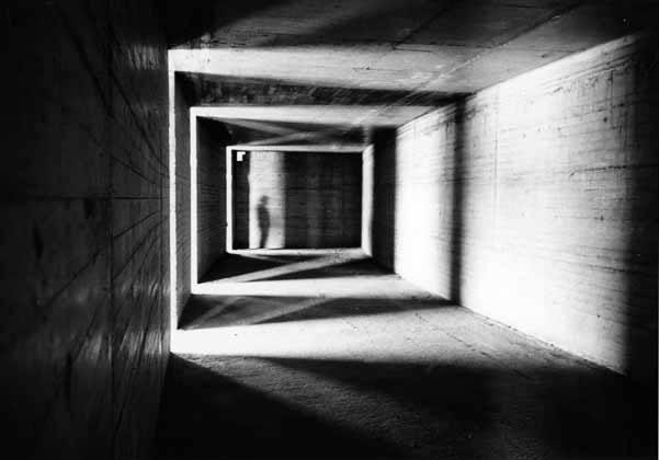 David Moore, Sydney Opera House shadows