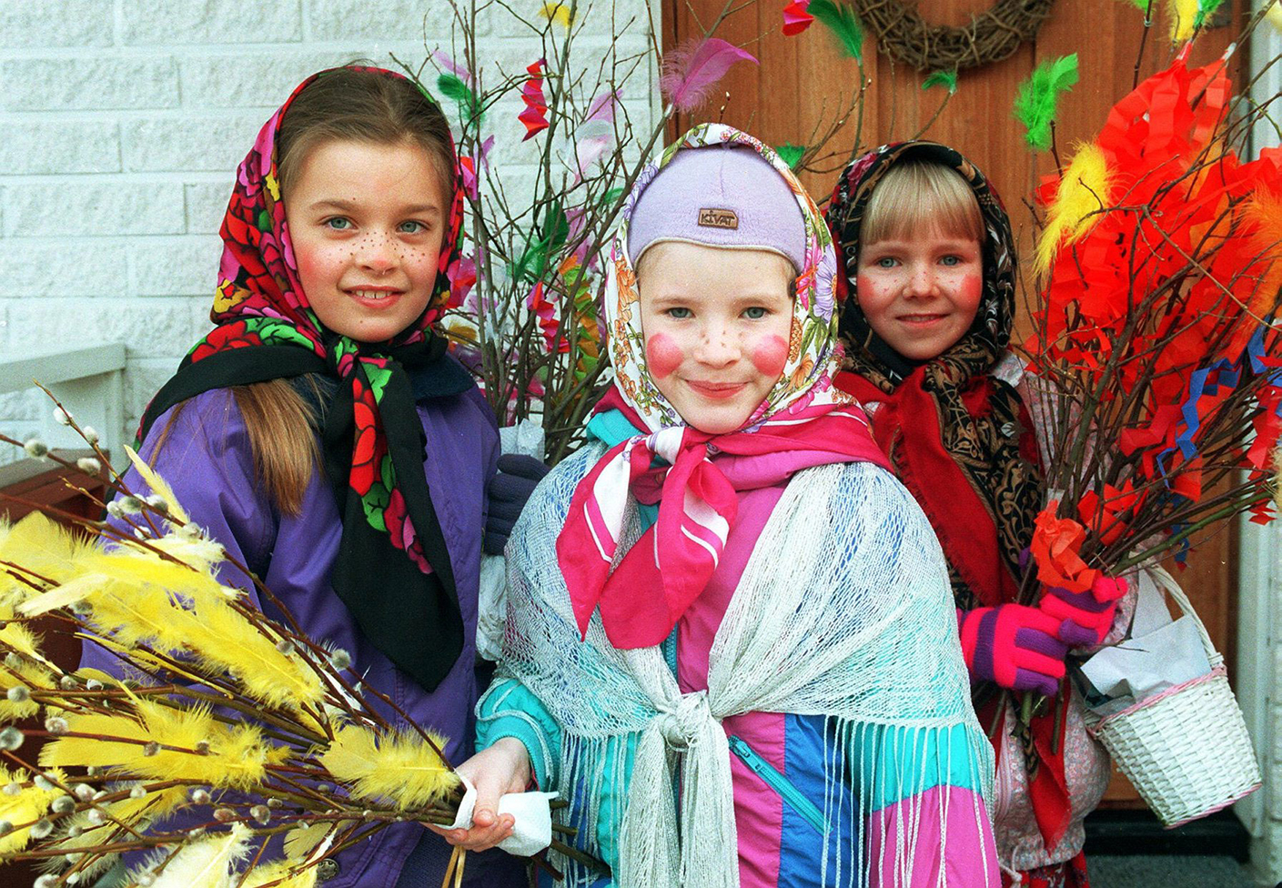 Hispanic Culture and Traditions