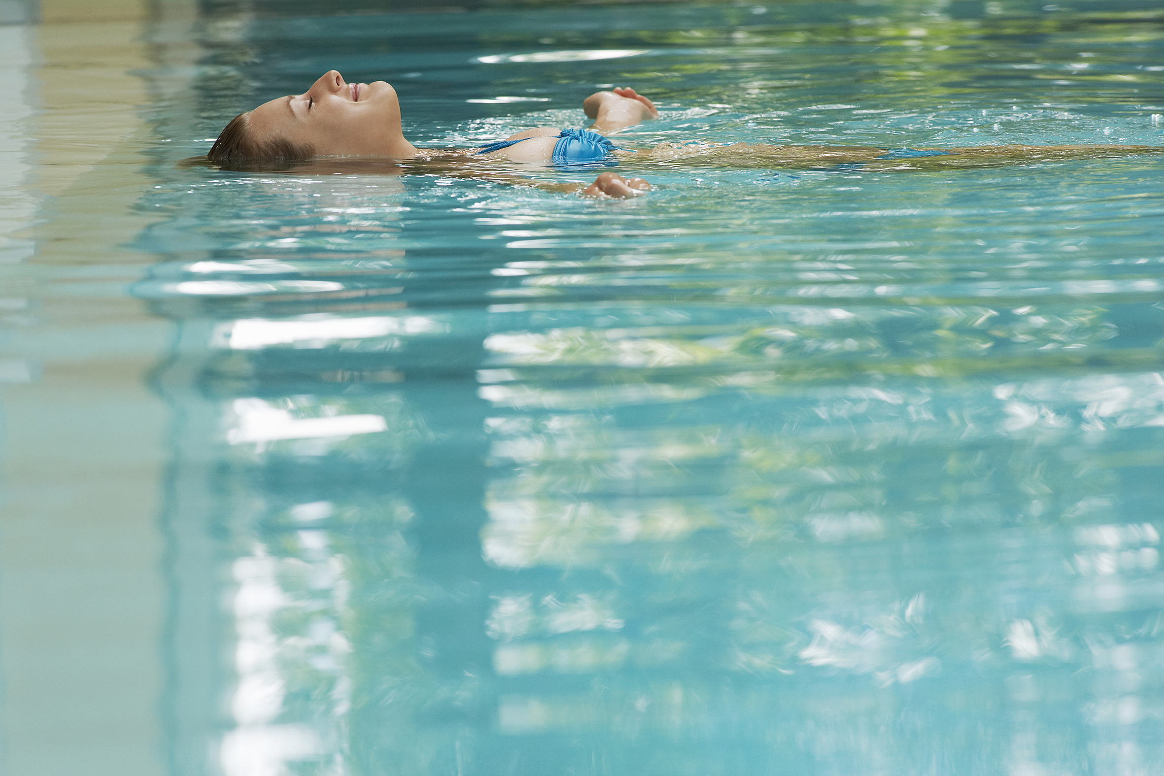 Why I M Taking Adult Swimming Lessons Sbs Life