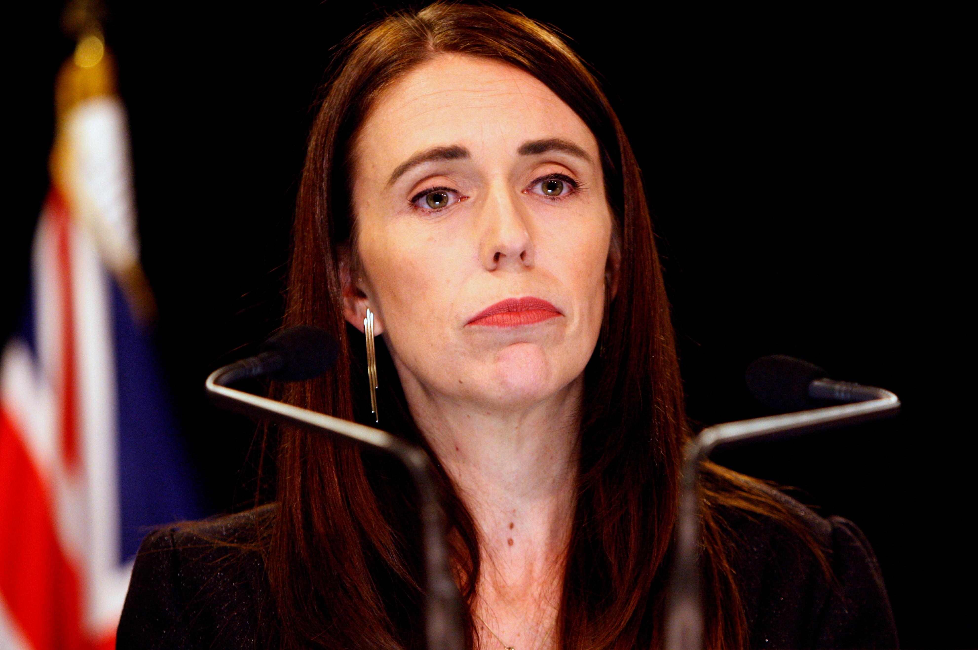 Alan Jones' tirade against Jacinda Ardern was more than just words