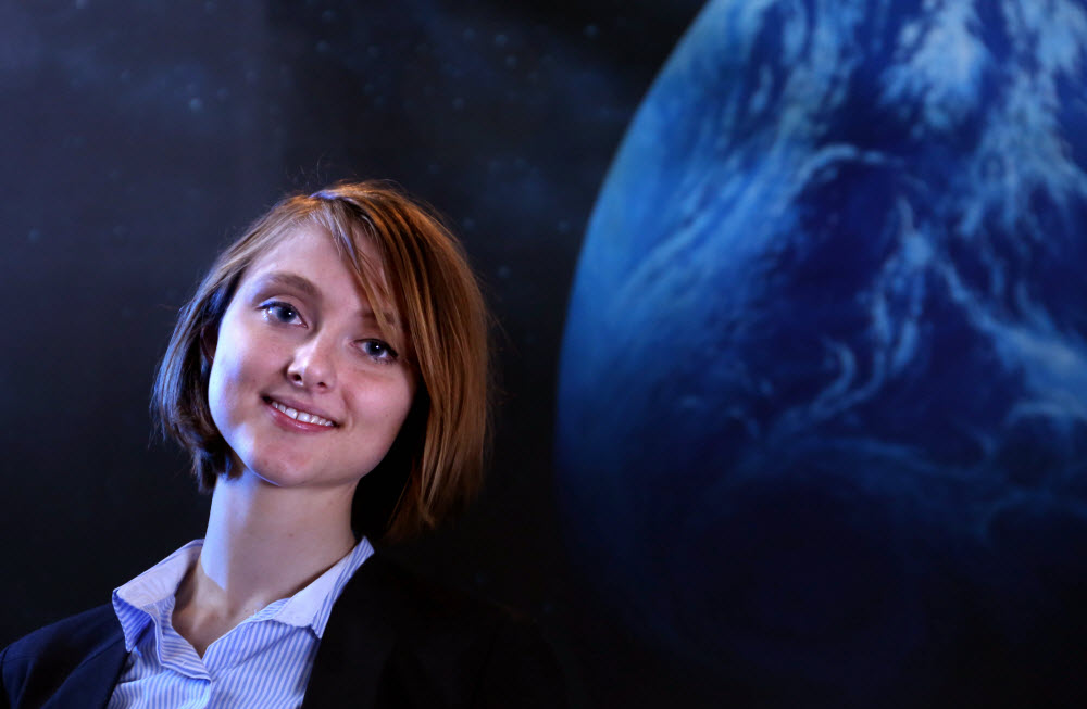 Aussie teenagers are training to become rocket scientists