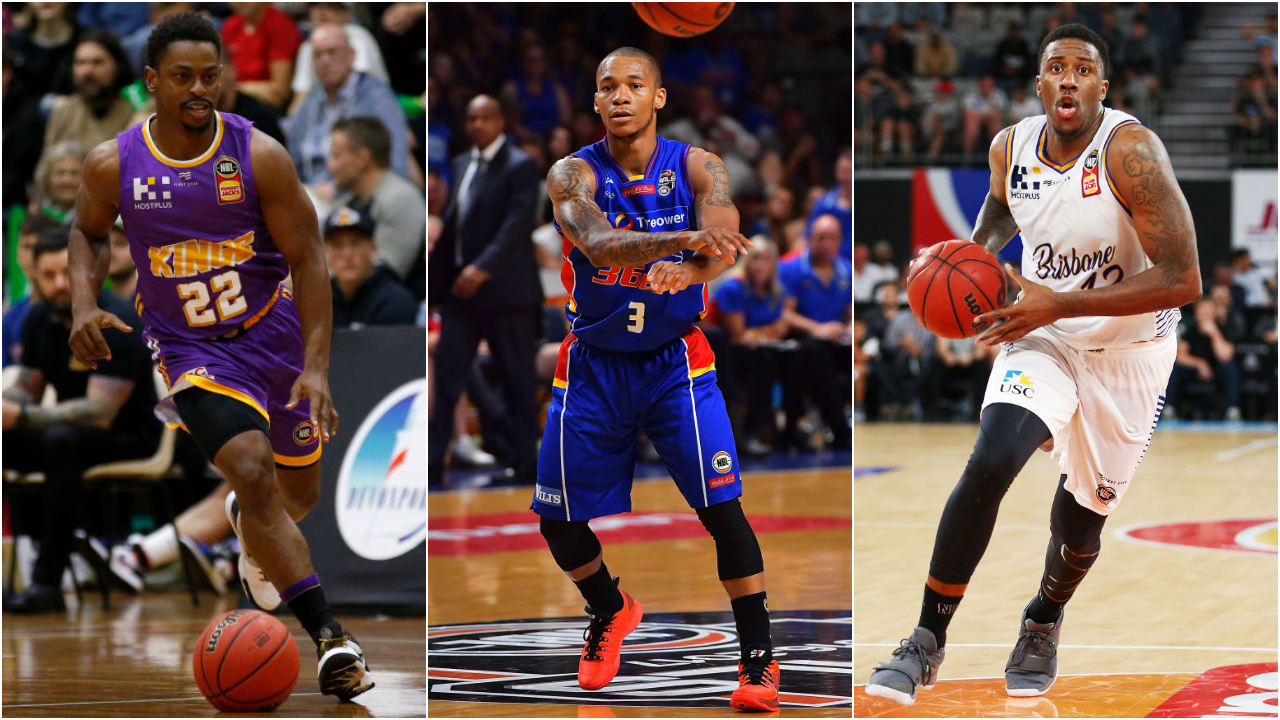 All you need to know about Round 2 of the 2019-20 NBL season