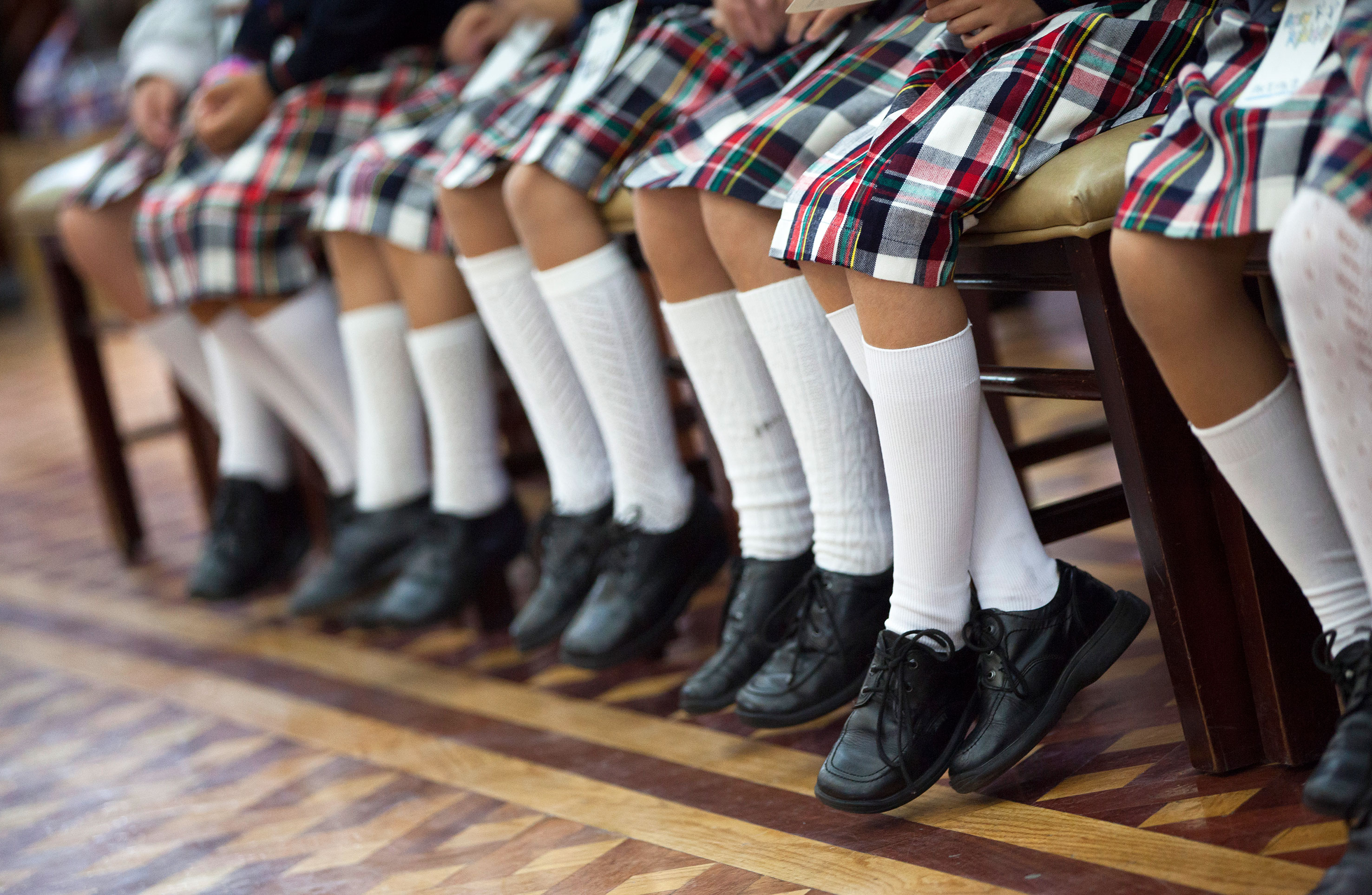 """school uniform should be enforced - school uniforms solving the problem over the past couple of years, school uniform policies have been enforced as the most efficient method for """"solving"""" problems such as crime and attendance ratings in our public schools."""