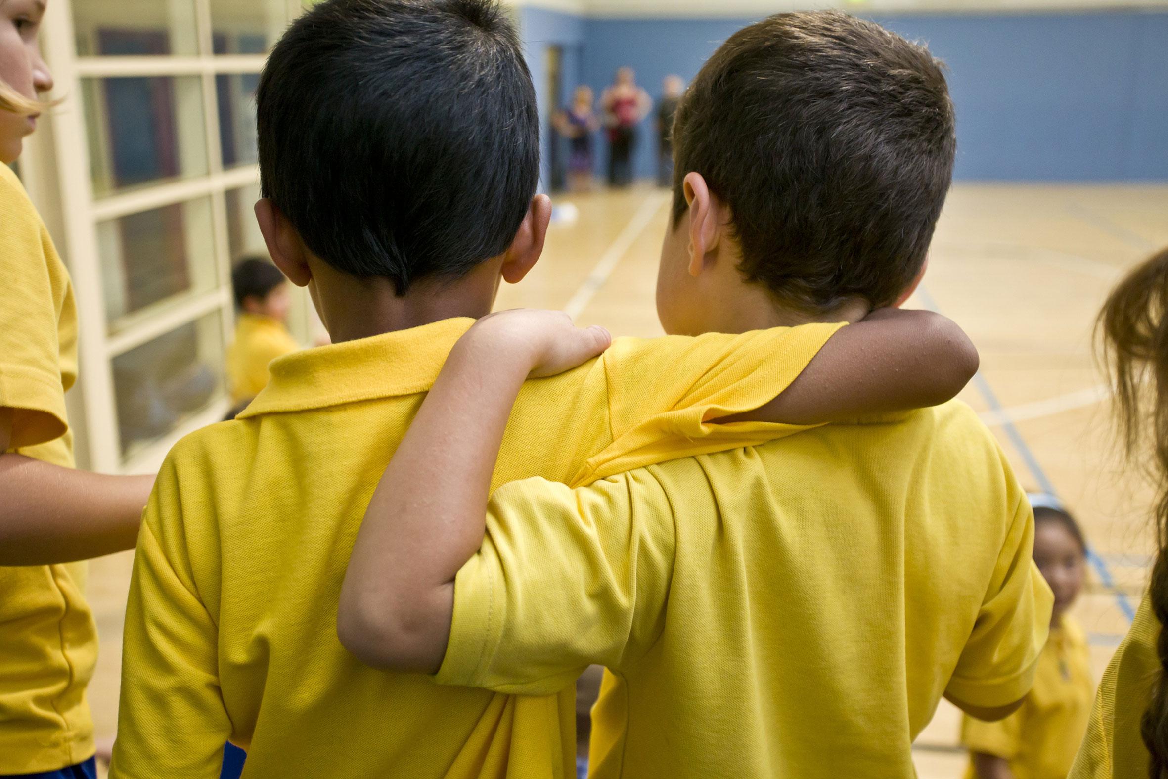 Children with chronic illness | SBS Life