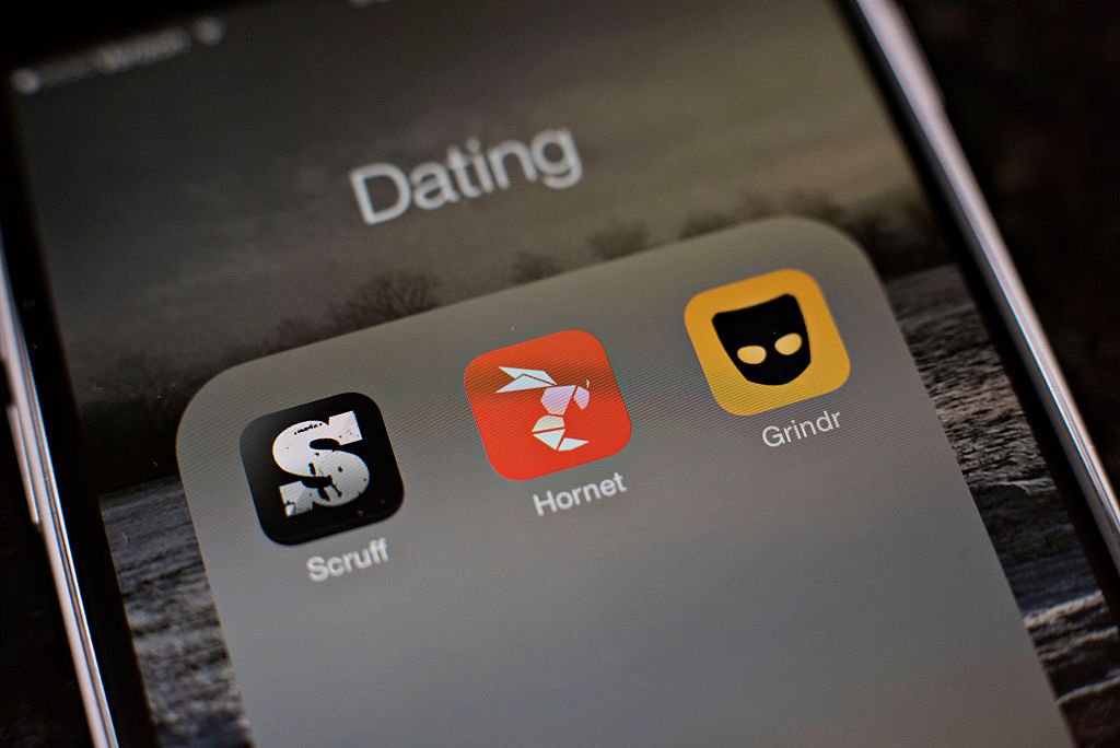 Dating site app for phone