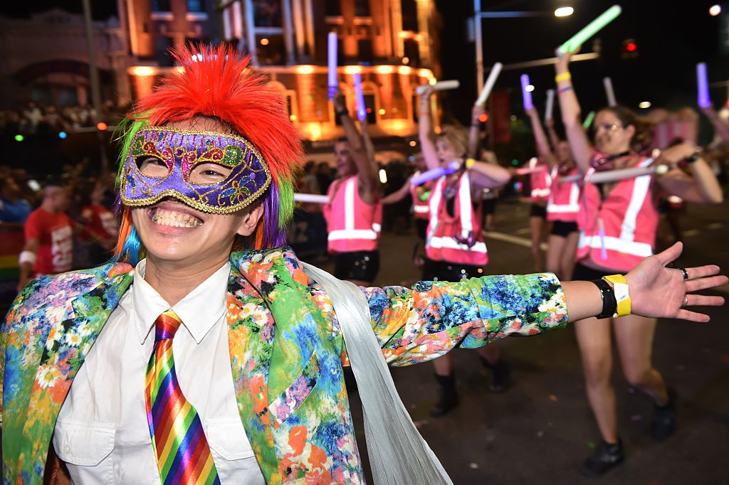 A guide to this year's sydney mardi gras