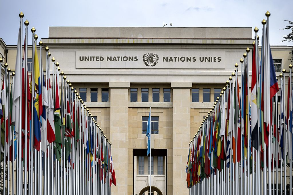 an analysis of united states givings to the united nations The united nations was established in the aftermath of a devastating war to help stabilize international relations and give peace a more secure foundation amid the threat of nuclear war and.