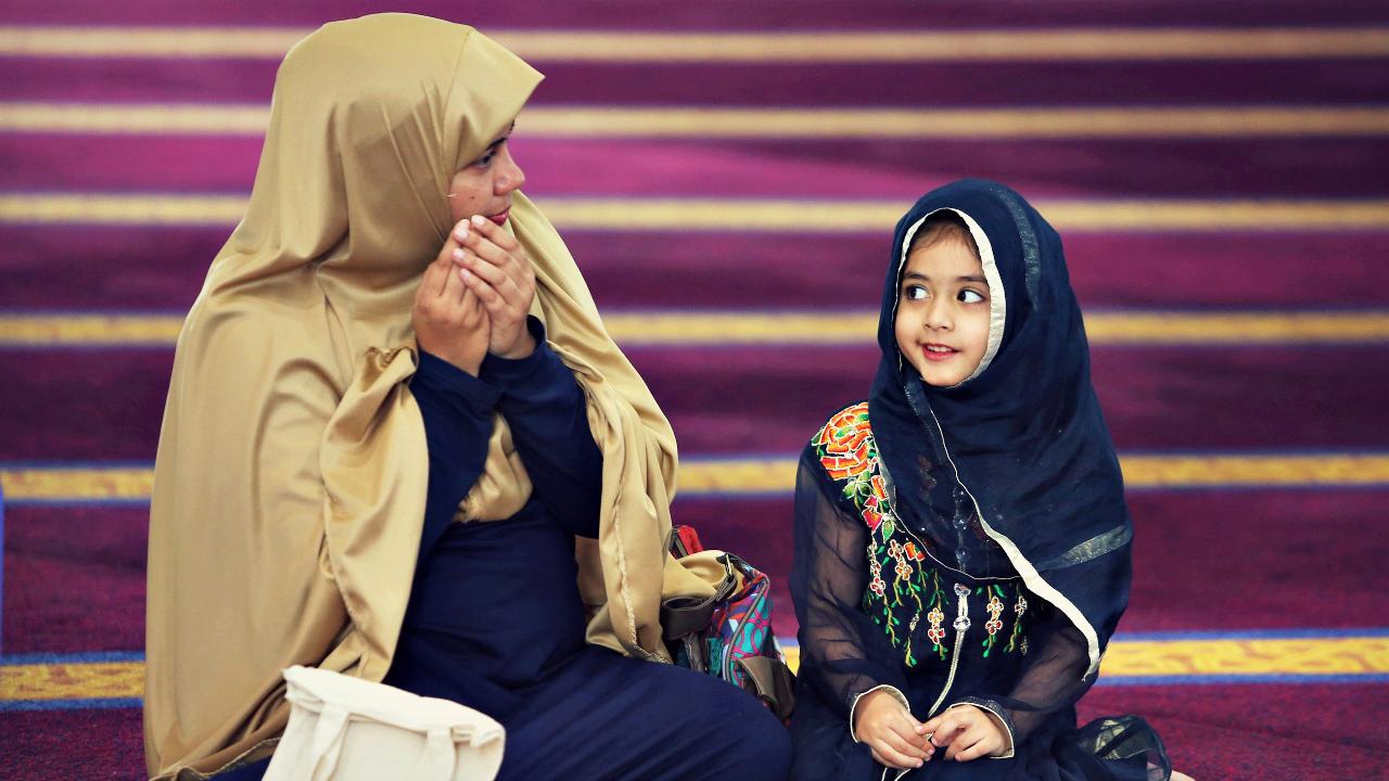 знакомства с мусульман