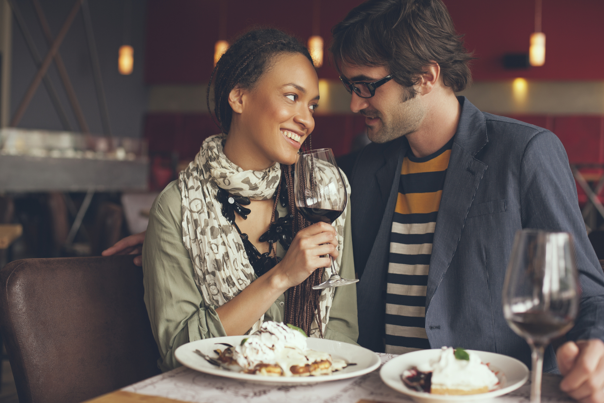 Speed Dating Singles Event