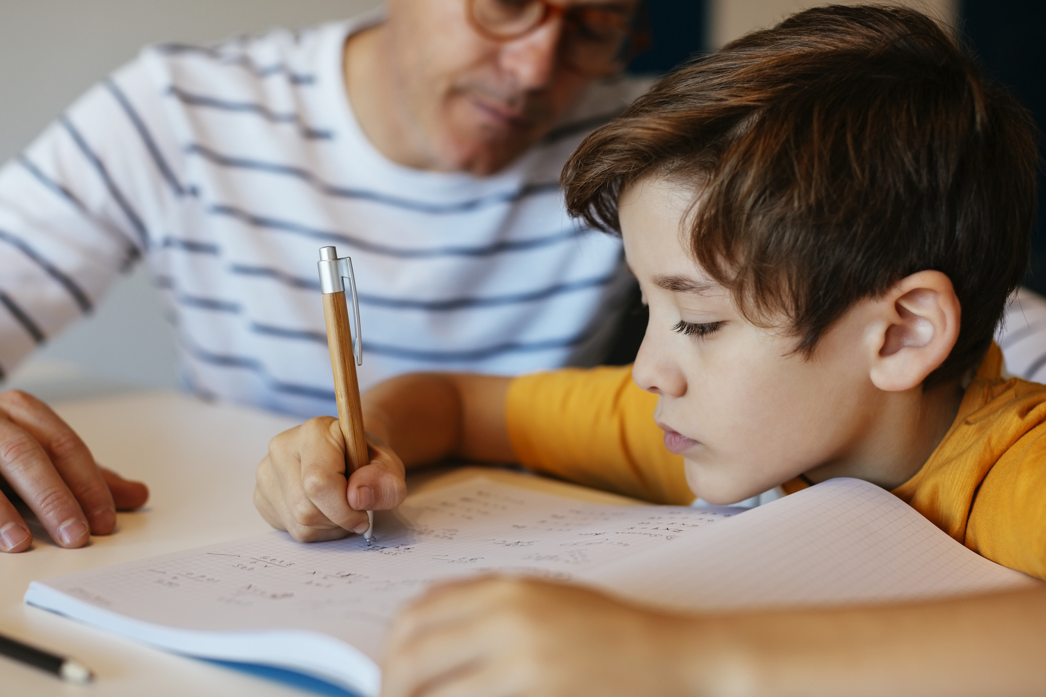 Theres Simple Way To Help Kids Learn >> Has Technology Erased The Need For Children To Learn Cursive Writing