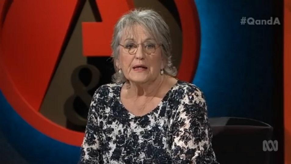 Q&A: Germaine Greer accused of likening rape trauma to