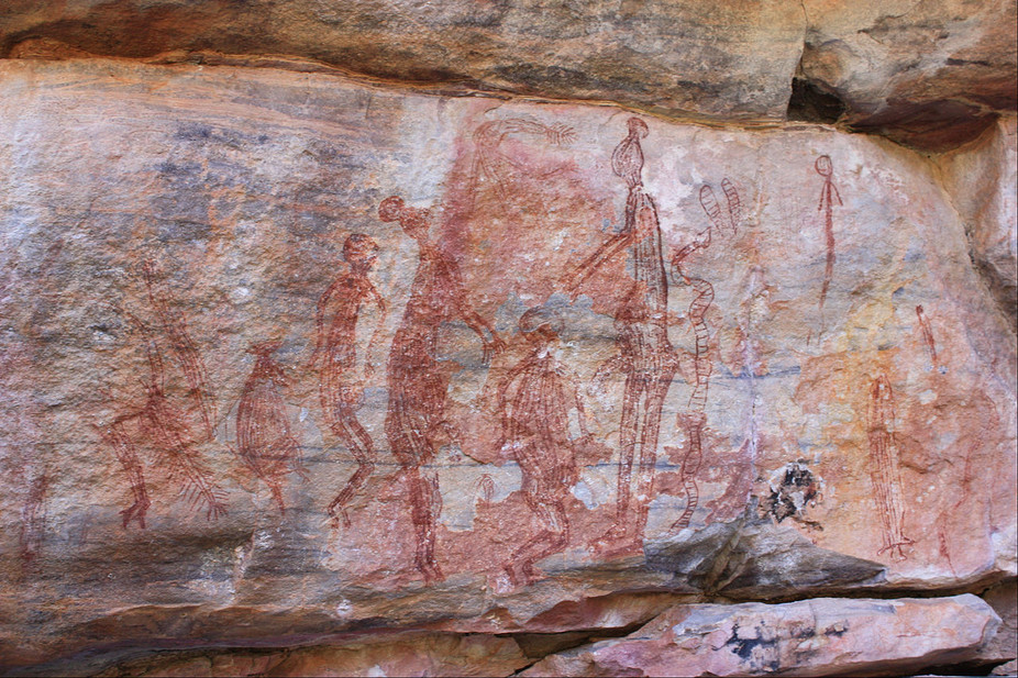 Comment: Ancient Australia as world's first nation of innovators