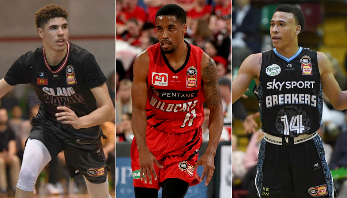 All you need to know about Round 3 of the 2019-20 NBL season
