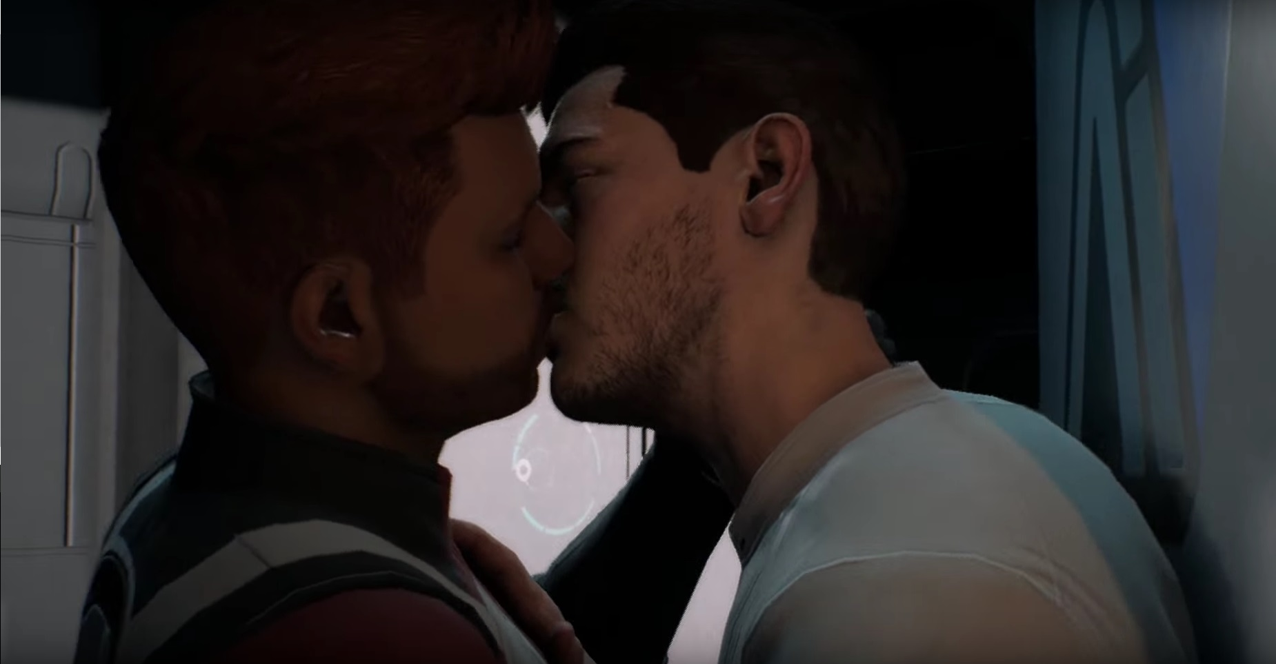 Video game 39 mass effect andromeda 39 features multiple gay storylines - Video gay romantique ...