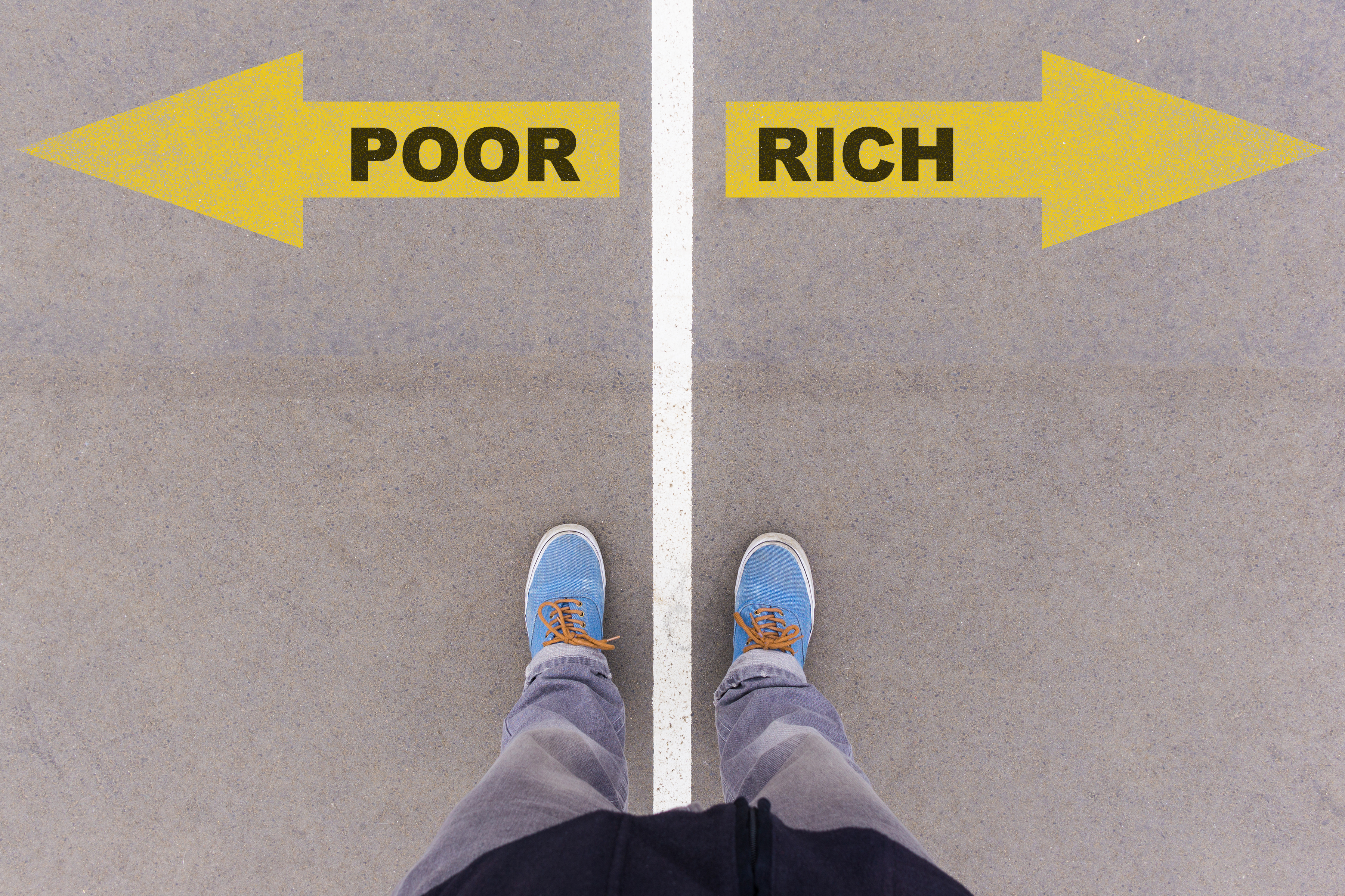 don t listen to the rich inequality is bad for everyone sbs life