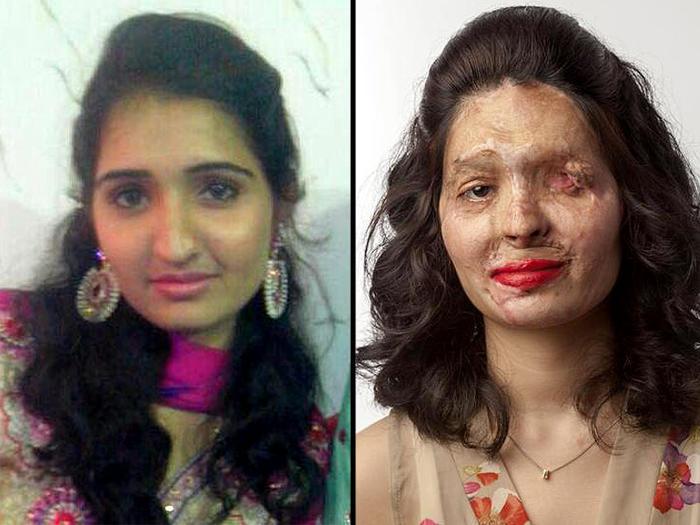 Resultado de imagen para Reshma Qureshi