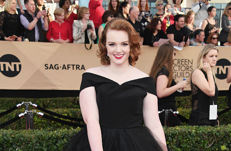 Shannon Purser comes out as bisexual after Twitter