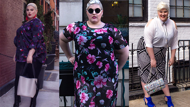 8367ef52b3a25 Plus-size transgender model books major UK fashion campaign Shay Neary made  history last year as the first plus-size transgender model to land a major  ...