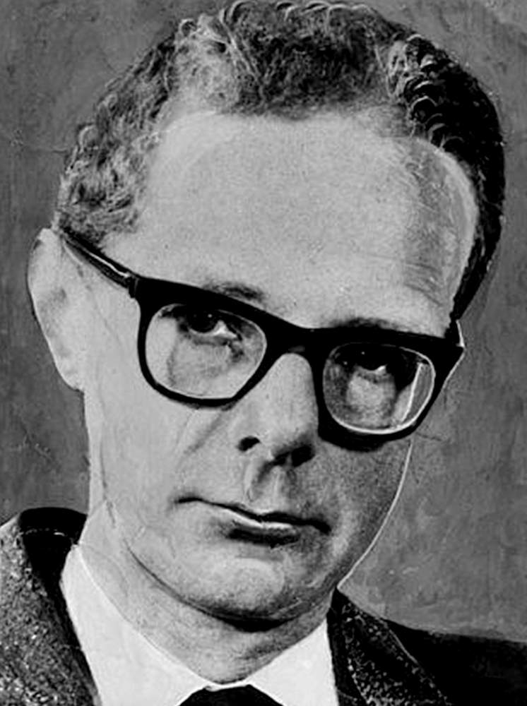 Dr George Duncan