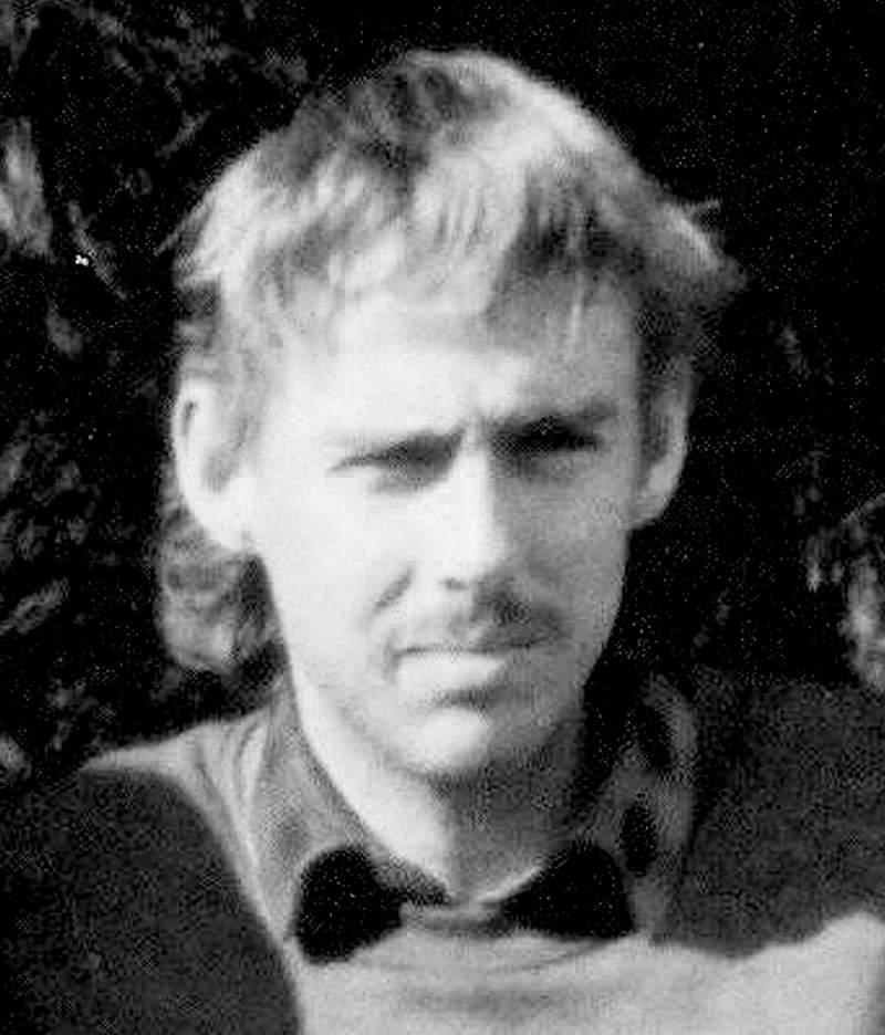 Robert Woodland