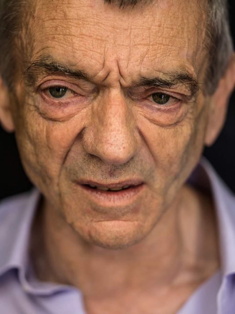 HIV positive for half his lifetime so far: David Menadue.