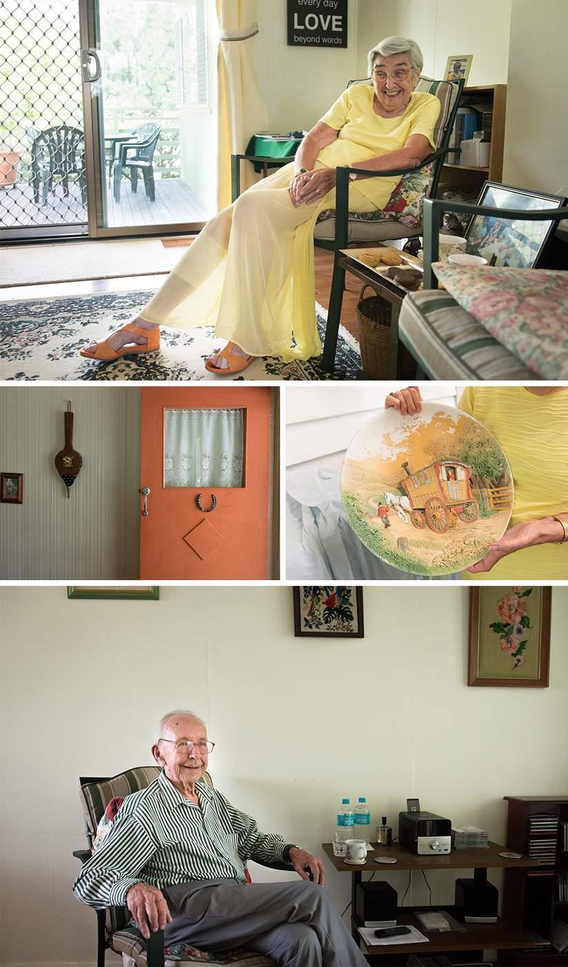 Gypsy dating site in Australia