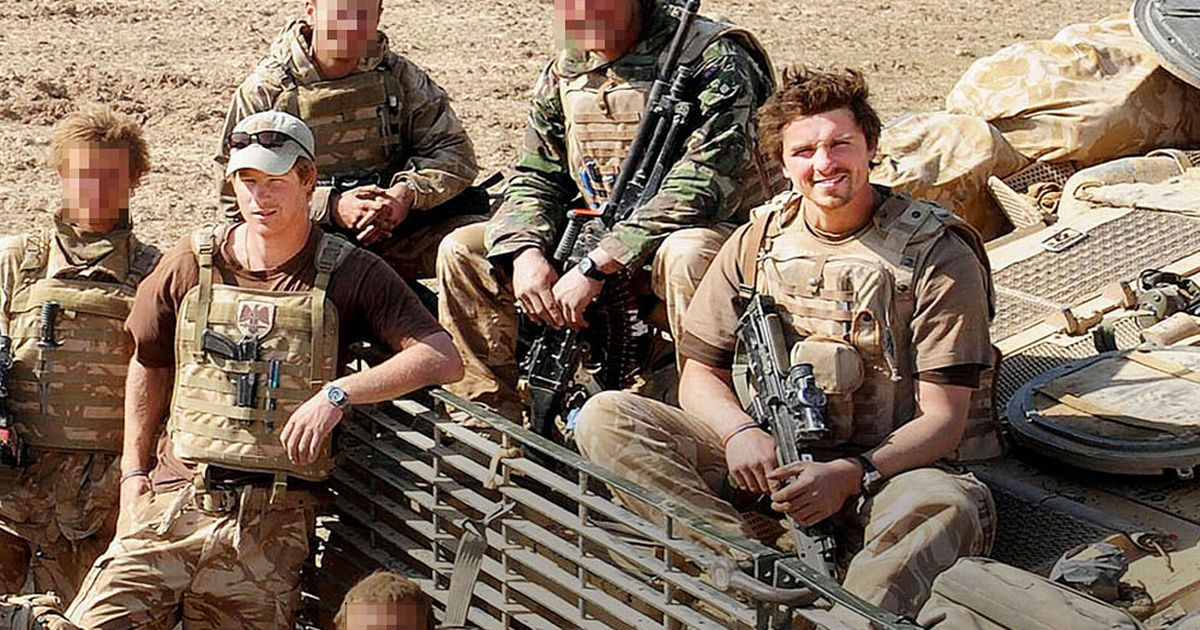 Men Down In July 2013 Three Young Fit Soldiers Died On A Welsh Mountain During An Sas Selection March Among Them Was Tasmanian