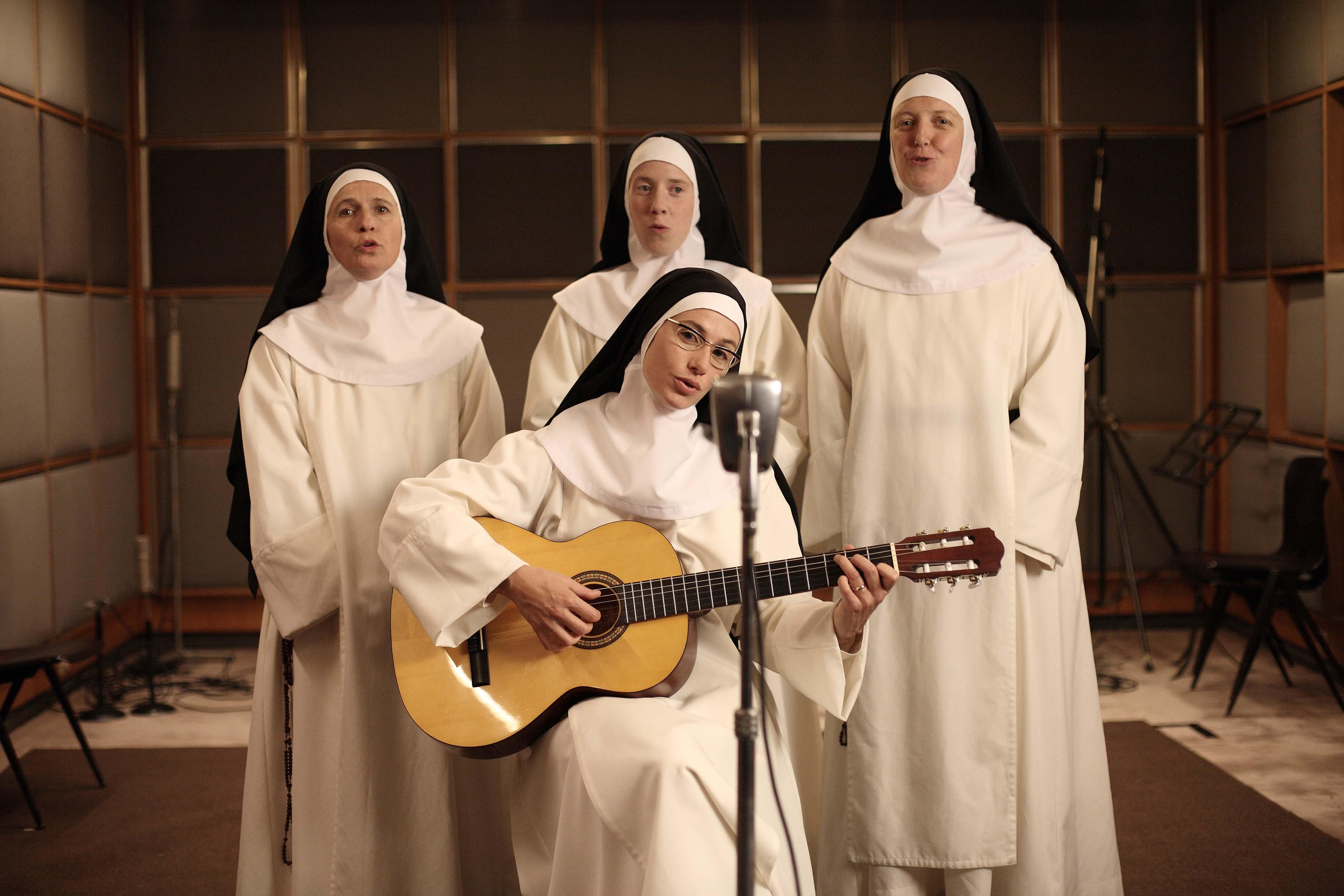 Lesbian Nun Movie 98