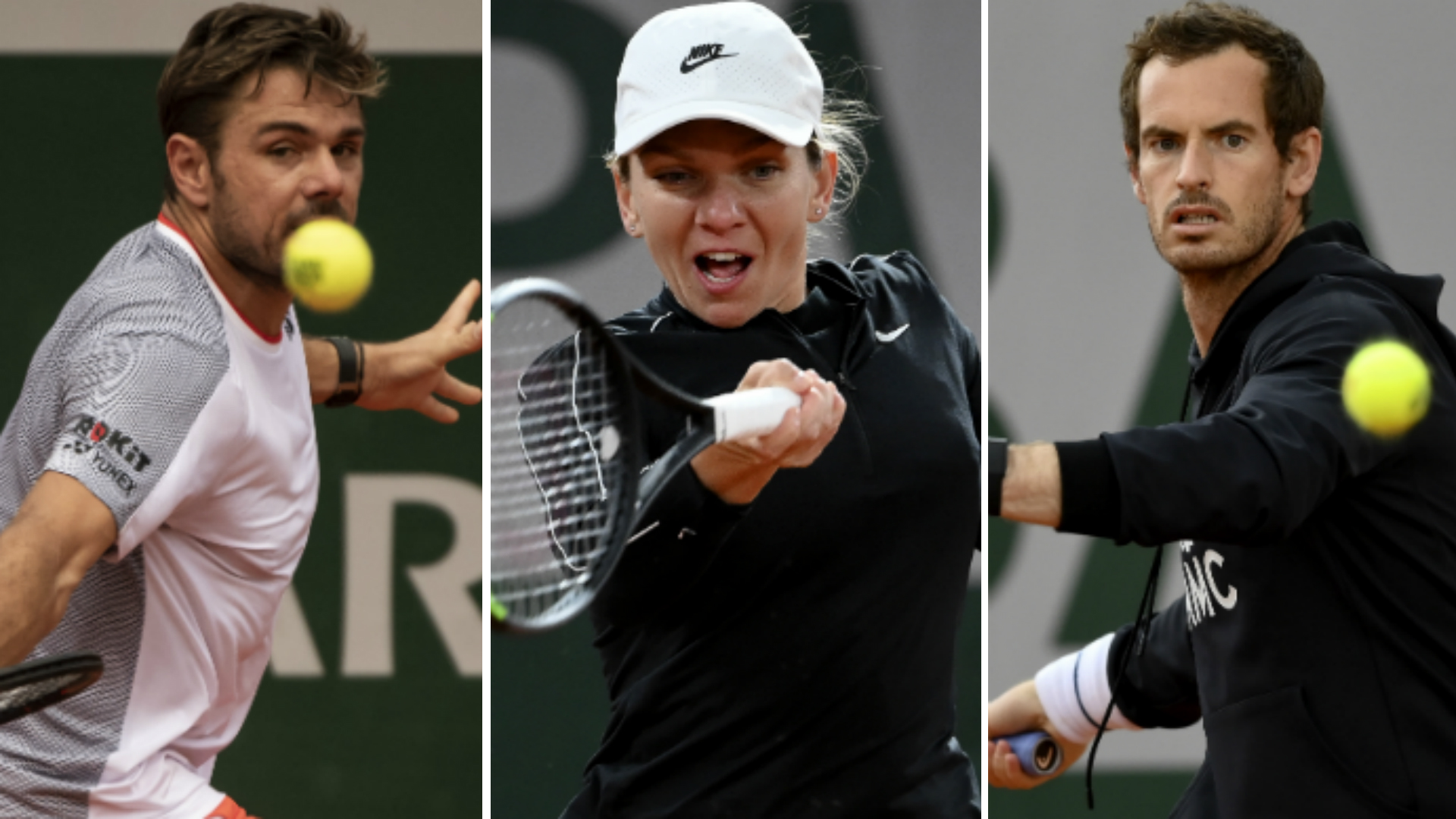 2020 French Open – Women's Singles