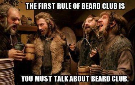 bear club hobbit the movie