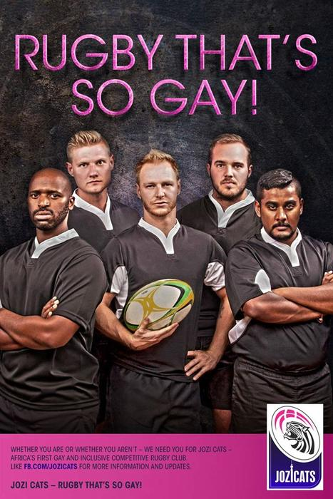 Jozi Cats rugby team