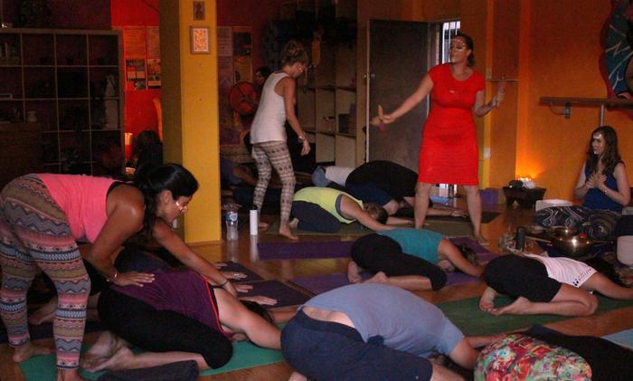 Heartdance Yoga