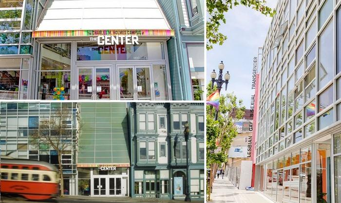 San Francisco LGBT Community Center