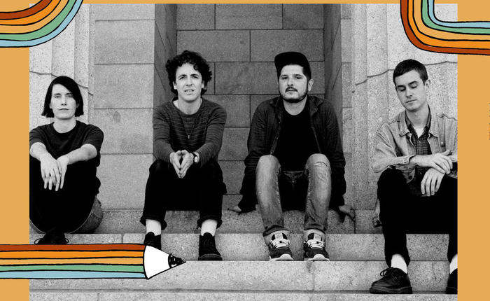 Thirty days of Yes: the mixtape for marriage equality