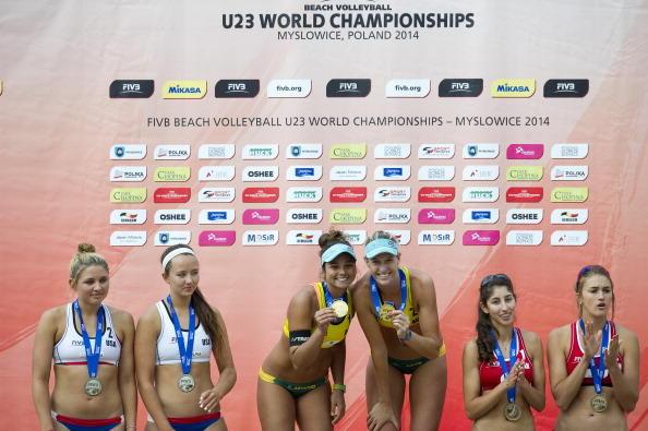 FIVB Under 23 World Championships