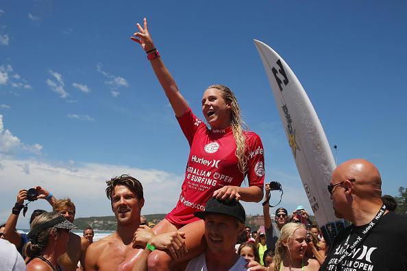 Australian Open of Surfing