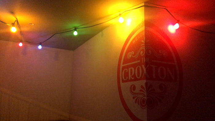 The Croxton Bandroom