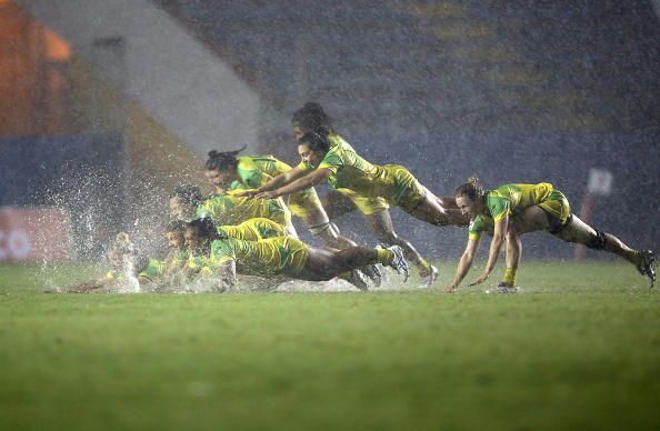 HSBC World Rugby Women's Sevens Series