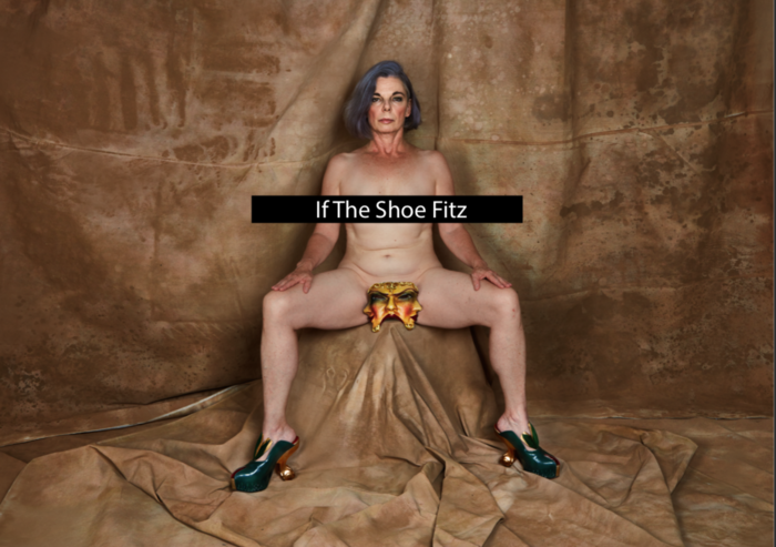 If The Shoe Fitz