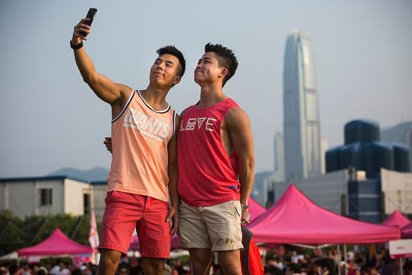 Pink Dot Pride in Hong Kong