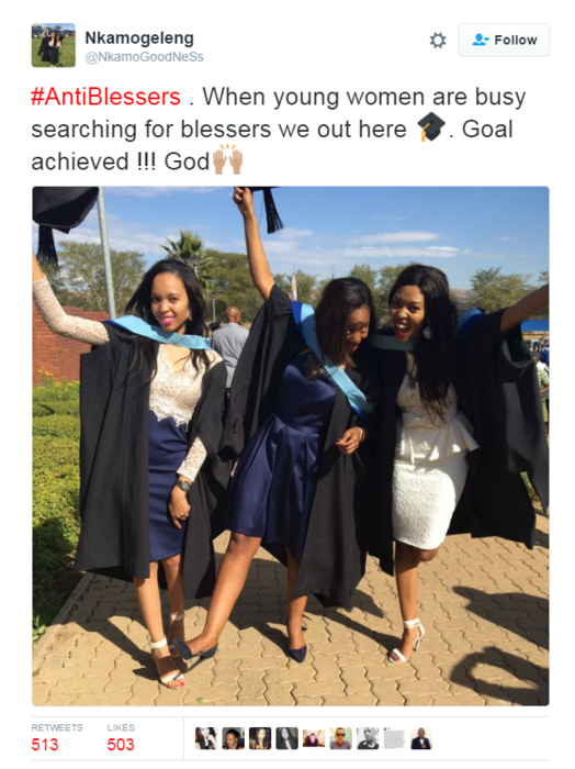 #antiblessers