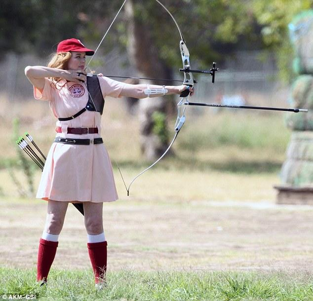 Get in the know for Rio: the women's archery edition | Zela