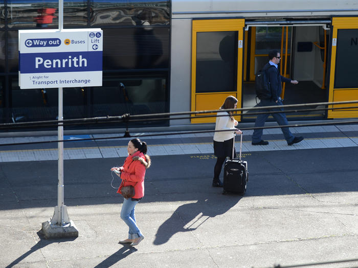 During this period, Australia's rail development has been relatively limited, and some lines have even closed.