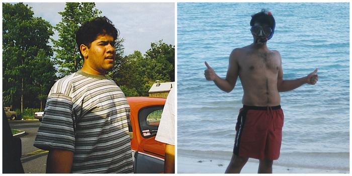 No matter how much weight I lose, I will always feel fat