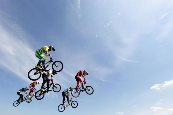 UCI BMX Supercross World Cup