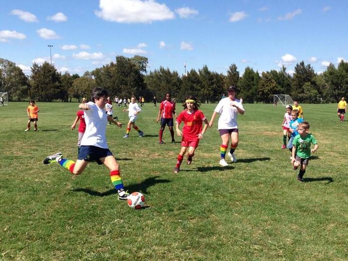 FEVER Footballathon 2015