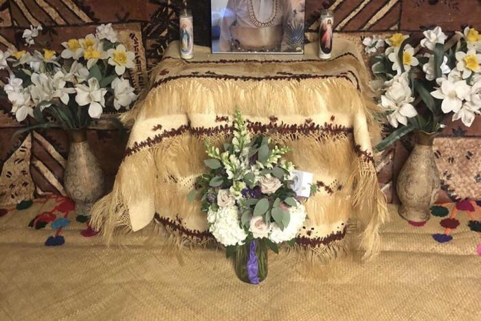 Experiencing a Tongan Funeral on Zoom