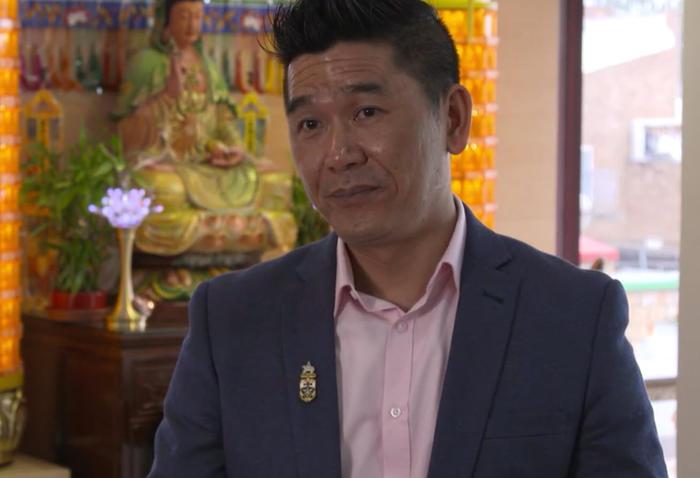 Davy Nguyen
