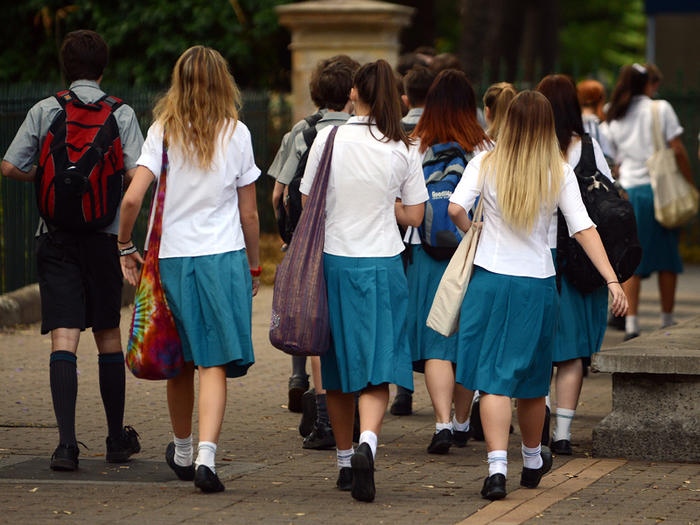 Bullying is a serious problem in schools and wider society. (AAP)